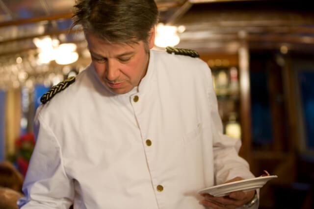 catering rederij belle